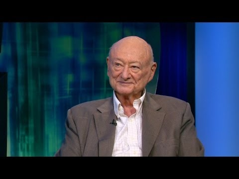 Ed Koch on His Career and Challenges Facing the Future Mayor  | MetroFocus