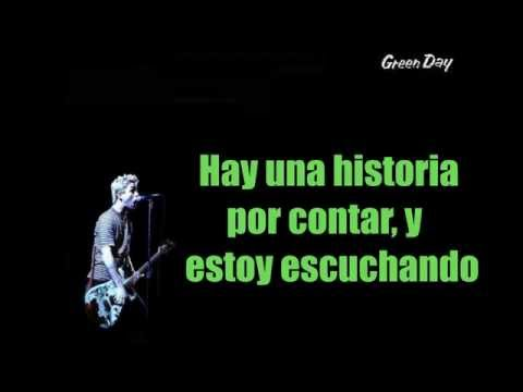 GREEN DAY - Scattered [Subtitulado en Español]