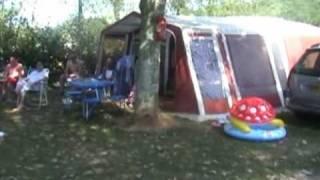 Camping sarlat dordogne les Acacias location mobil home dordogne perigord