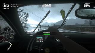 [Amazing Graphic] DRIVECLUB Weather rain Ferrari 458 Italia [1080p]