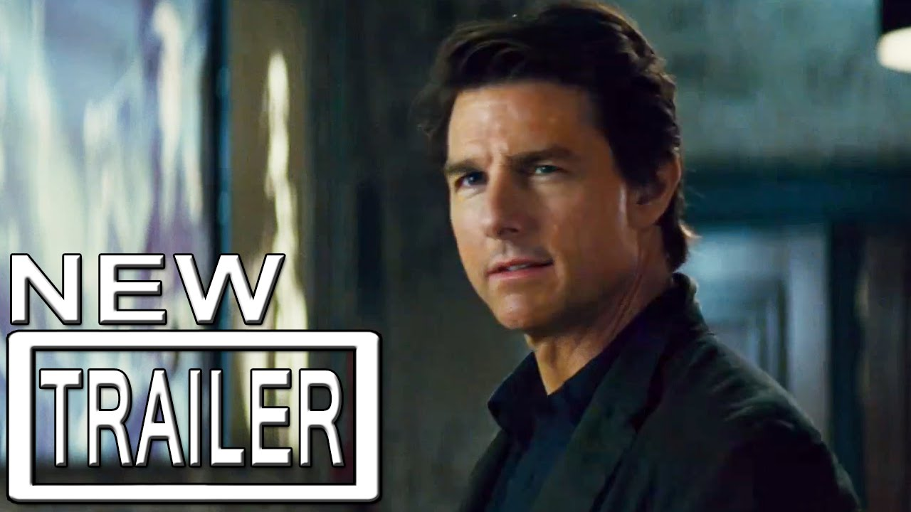 Mission Impossible 5 Trailer Official - Mission: Impossible Rogue Nation