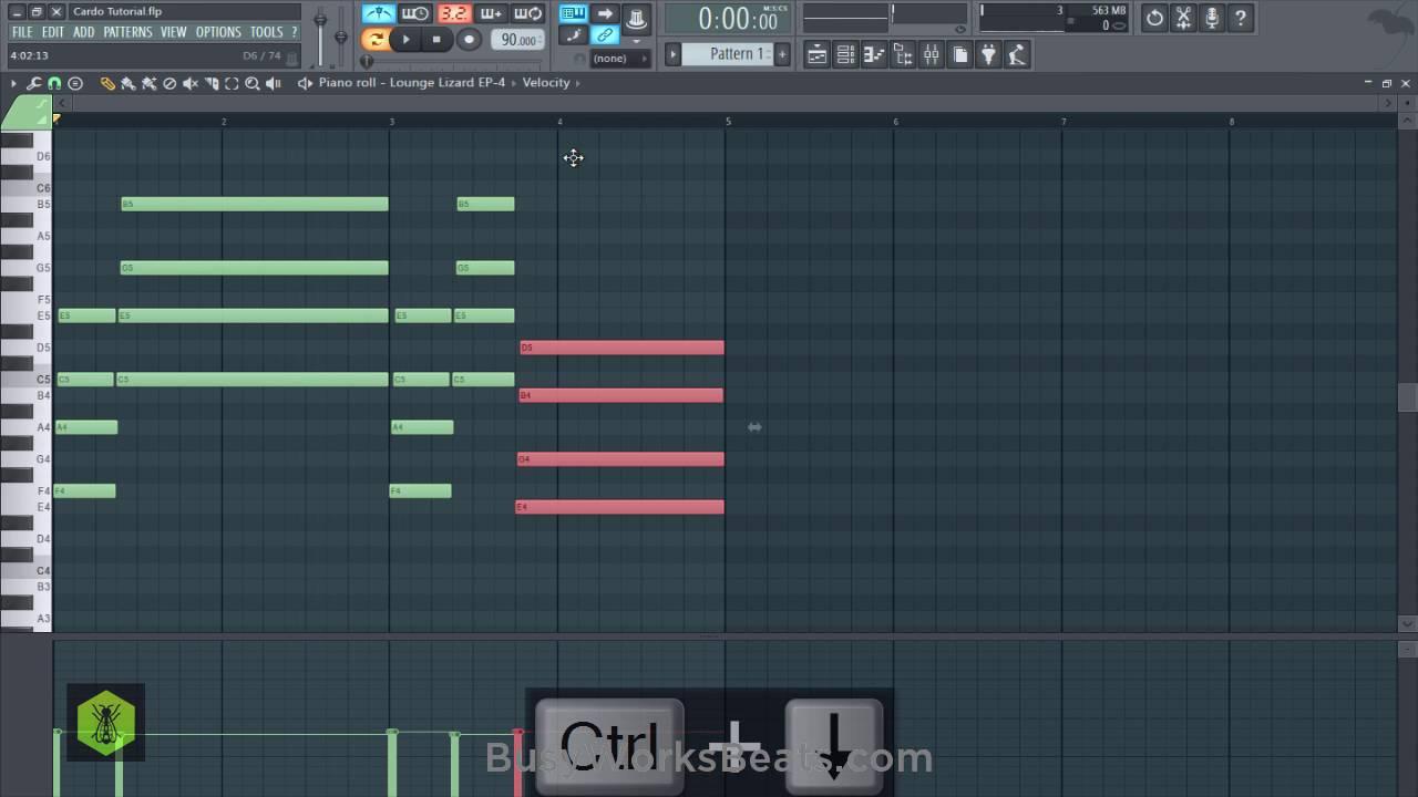 fl studio 12 tutorial beginner pdf