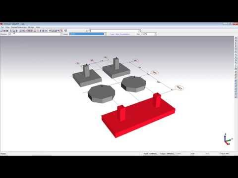 AFES : Unit 1 Automatic Foundation Engineering System