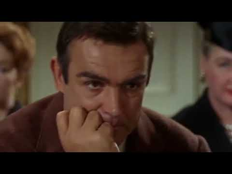 THE SIR SEAN CONNERY TRIBUTE