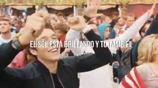 Axwell Ingrosso Sun Is Shining Subtitulada en español
