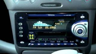 Toyota Platz Premium 2000, 24km Certified, 1L, Auto