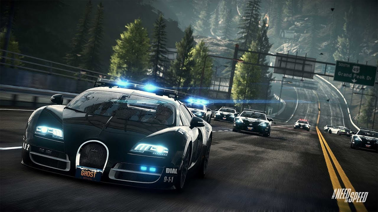 need for speed rivals bugatti veyron super sport gameplay youtube. Black Bedroom Furniture Sets. Home Design Ideas
