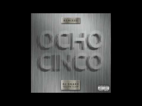 DJ Snake & Yellow Claw - Ocho Cinco (Mike Cervello Remix)