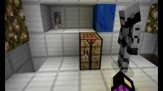 Minecraft - Checkmate - Part 1