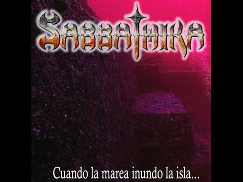 Sabbathika - Cuando La Marea Inundo La Isla