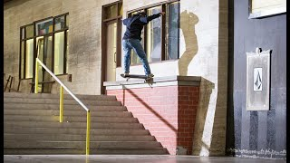 Fakie FS Crook Fakie Flip The Outledge?!