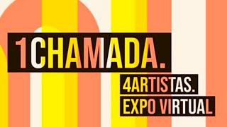 Artistas (em) Conversação - 1Chamada 4Artistas