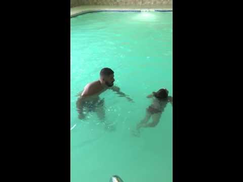 Swimming in Nebraska