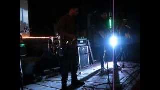 Suedehead Audiotrap