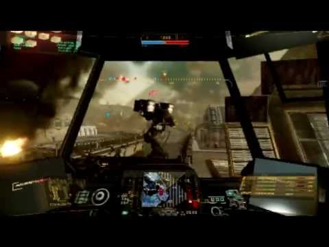 MWO: Light Cavalry, Advanced Fast Machs Operations