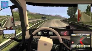 (LIVESTREAM) Santa Claus Shipping Inc - Euro Truck Simulator 2
