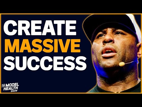 Eric Thomas Interview - Master Your Mindset, Get Healthy, And Become Unstoppable