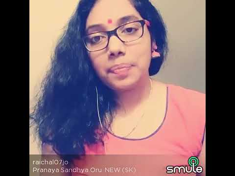 Pranaya Sandhya from ORE KADAL..