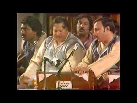 Dyare Ishq Mein Apna Maqam (Kalam-e-Iqbal) - Ustad Nusrat Fateh Ali Khan - OSA Official HD Video