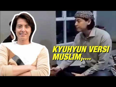 Detik-Detik Roger Danuarta Masuk Islam, Disebut Kyuhyun Versi Muslim Mp3