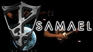 【 Samael - Rain 】 【 Cover by Torzelan 】