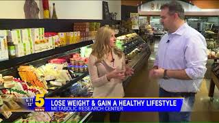 Metabolic research center - healthy lifestyle grocery shopping phase 20