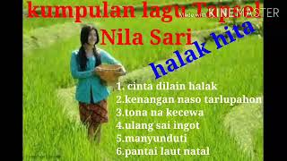 Download Kumpulan lagu NILA SARI nonstop