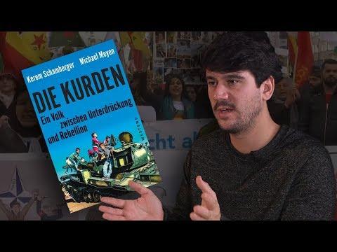 Kerem Schamberger: Die Kurden – Ein Volk zwischen Unterdrückung und Rebellion