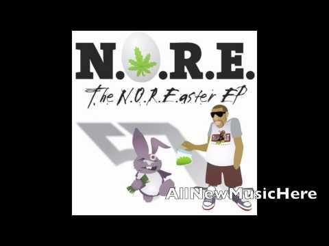 N.O.R.E.- Like The Way Ft. Pharrell N.O.R.E'aster