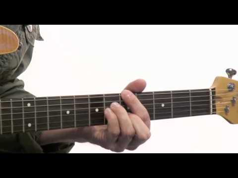 Modal Exposé - #4 Bmin7 - Amaj7 - Guitar Lesson - Robbie Calvo - YouTube