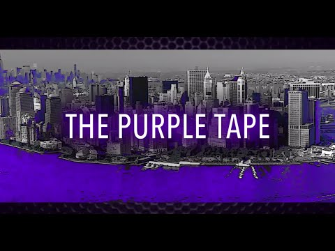 Method Man - The Purple Tape (feat. Raekwon, Inspectah Deck) [Official Lyric Video]