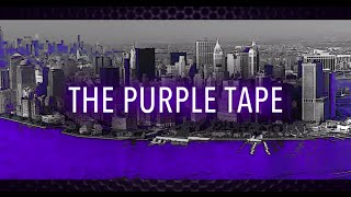 Method Man - The Purple Tape (feat. Raekwon, Inspectah Deck) [Official Lyric Video]
