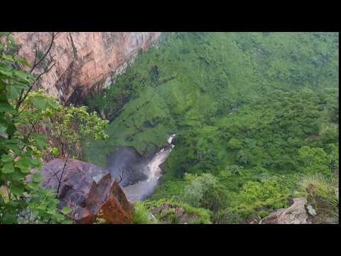 P2263180   Kalambo Falls