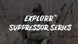 EXPLORR Suppressors Press Video