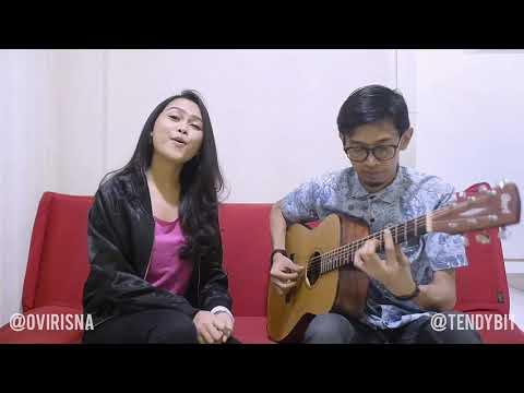 Pergi Menjauh - Marion Jola (Cover By Ovi Risna dan Tendy)
