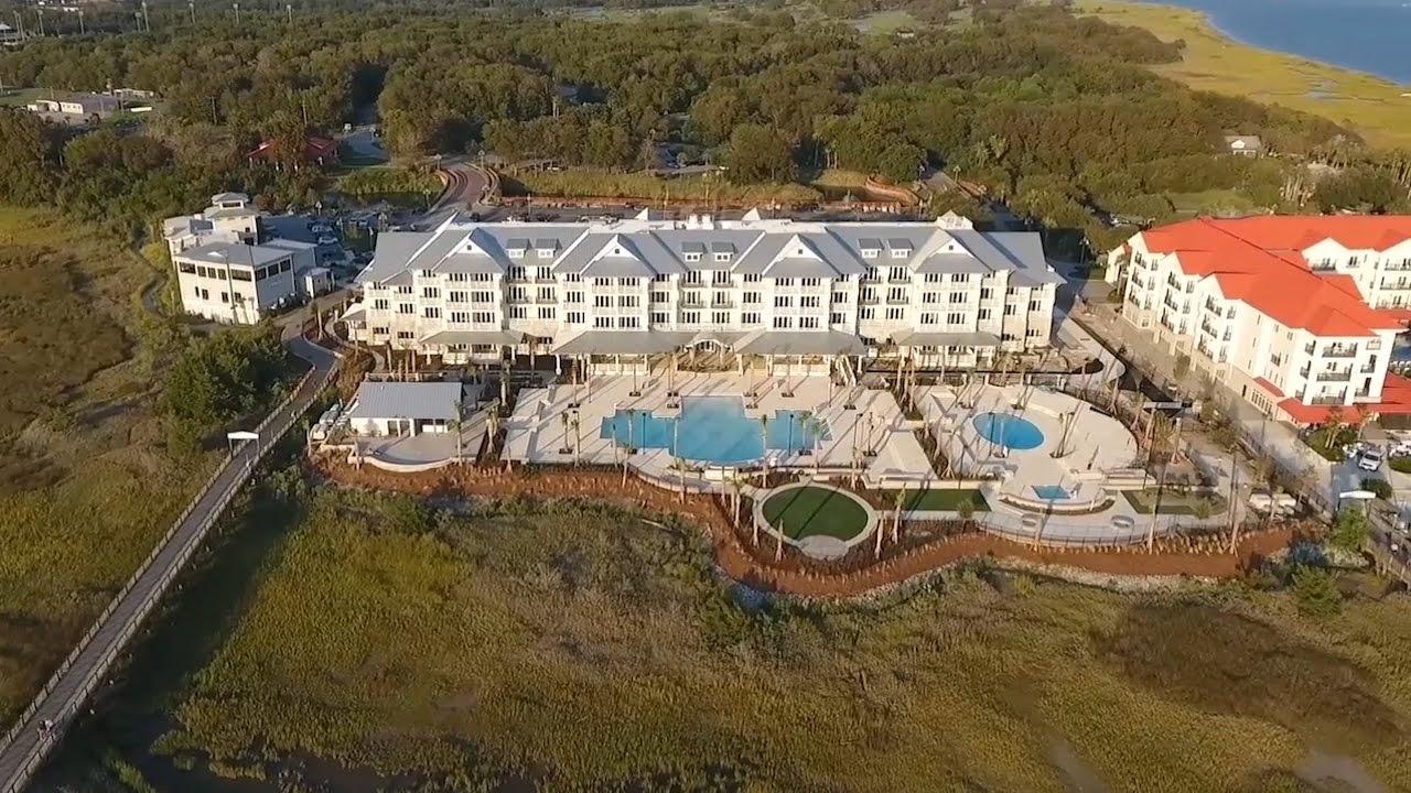 Harbor Beach Resort Charleston