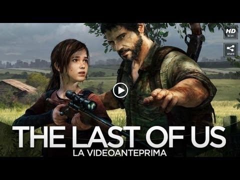 The Last of Us - Video anteprima ITA