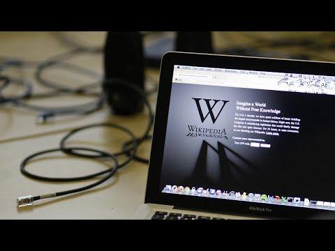 A Wikipedia está de volta à Turquia