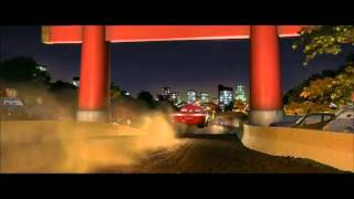 Cars 2: Carrera en Japón