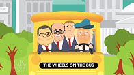 LSSC Nursery Rhymes Presents: Under The Bus