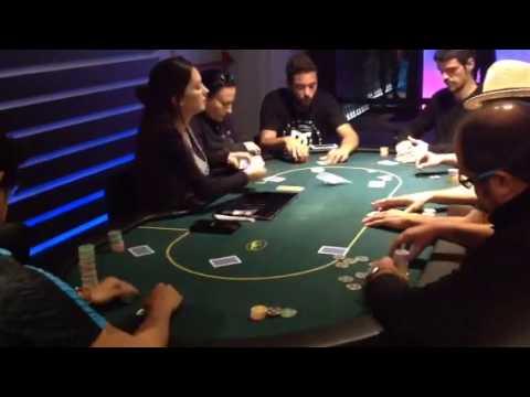 World Poker Tour National Iberia Main Event