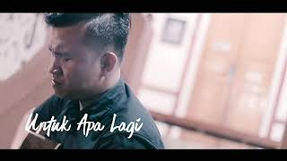 NIKE ARDILLA - UNTUK APA LAGI (livecover)