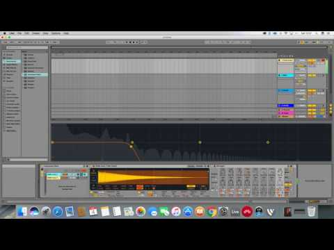 Ableton Live How to Kick 808 Punjabi/Hindi