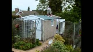 Asbestos Roof Removal by Experts