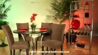 Roma Dining Set - Hillsdale Furniture
