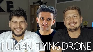 Baixar ENTENDENDO O HUMAN FLYING DRONE DO CASEY NEISTAT