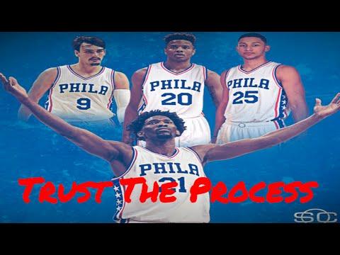 Trust The Process: The Future of the Philadelphia 76ers ᴴᴰ