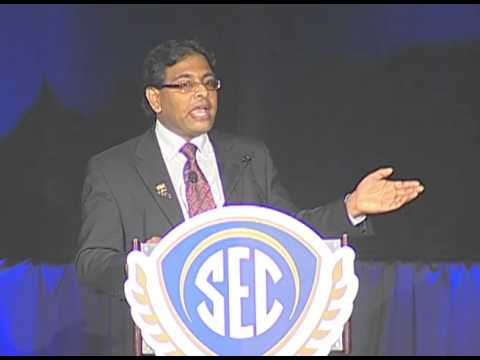 Dr. Shibu Jose, University of Missouri