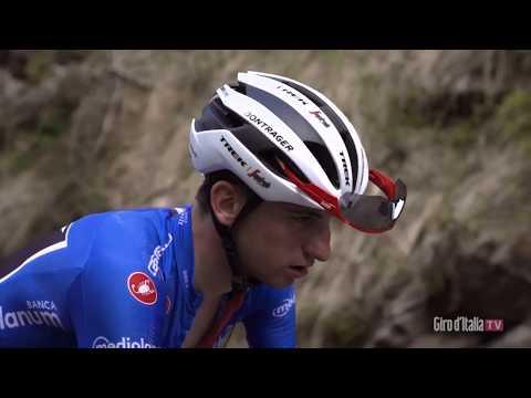 The Maglia Azzurra Giulio Ciccone | Giro d'Italia 2019