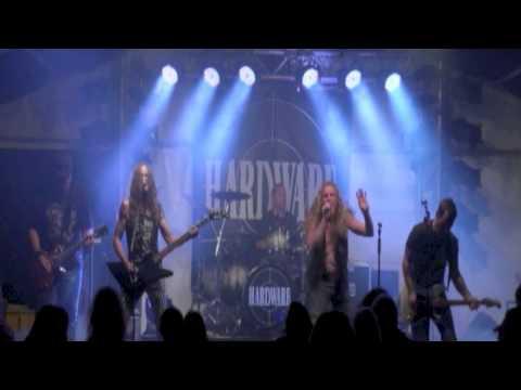 HARDWARE LIVE  16.08.2013   MANNRIEDER CHIUBI